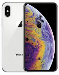 Apple iPhone Xs 64Gb (Silver) MT9F2