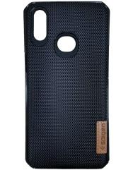 Чохол SPIGEN GRID Samsung Galaxy A20/A30 (чорний)
