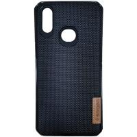Чехол SPIGEN GRID Samsung Galaxy A20/A30 (черный)