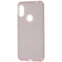 Чехол Shine Xiaomi Redmi Note 6 Pro (розовый)