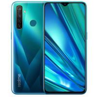 Realme 5 Pro 8/128GB (Crystal Green)