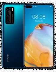 Huawei P40 8/128GB (Blue) EU - Офіційний