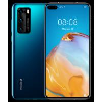Huawei P40 8/128GB (Blue) EU - Официальный