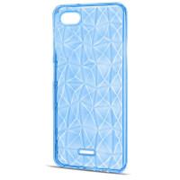 Чехол Prism Xiaomi Redmi 6a (Blue)