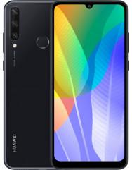 Huawei Y6p 3/64Gb (Midnight Black) EU - Офіційний