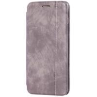 Книга Premium Gelius Samsung Galaxy S10+ (серый)