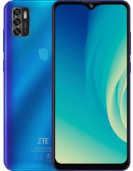 ZTE Blade A7s 2020 3/64GB (Blue) EU - Официальный