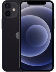 Apple iPhone 12 Mini 256Gb (Black) EU - Официальный