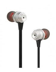 Вакуумні навушники Reddax RDX-830 (Silver)