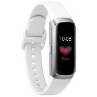Фитнес-трекер Samsung Galaxy Fit (Silver)