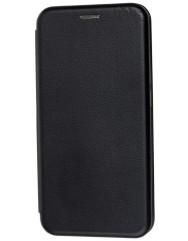 Книга Premium Xiaomi Redmi 8 (черный)