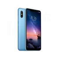 Xiaomi Redmi Note 6 Pro 3/32Gb (Blue) EU - Международная версия