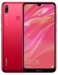 Huawei Y7 2019 3/32Gb (Coral Red) EU - Офіційний