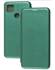 Книга Premium Xiaomi Redmi 9C (зелений)