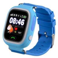 Детские GPS-часы Q90 / Q100 (Blue)