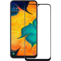 Стекло Samsung Galaxy A30 (3D Black)