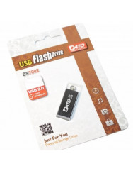 Флешка USB Dato DS7002 8GB (Black)