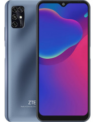 ZTE Blade V2020 Smart 4/64GB (Grey) EU - Офіційний