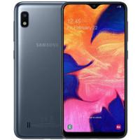 Samsung A105F Galaxy A10 2/32Gb (Black) EU - Международная версия