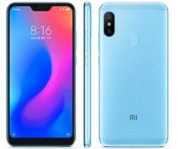 Xiaomi Redmi 6 PRO 4/32GB (Blue)