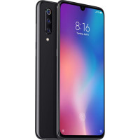 Xiaomi Mi 9 6/64Gb (Black) EU - Global Version