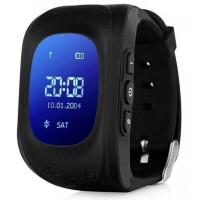 Детские GPS-часы Q50 OLED (Black)