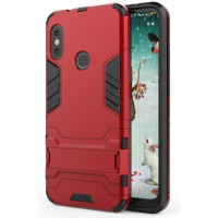 Чехол Skilet Xiaomi Mi A2 Lite (красный)