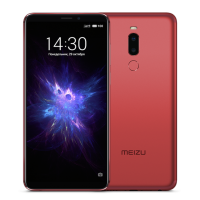 Meizu M822H Note 8 4/64Gb (Red) - Global Version