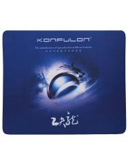 Килимок для мишки Konfulon (Blue)