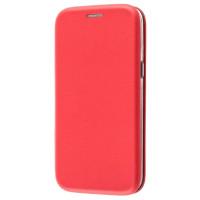 Книга Premium Xiaomi Redmi 5a (красный)