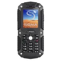 Sigma X-treme IT67 (Black)