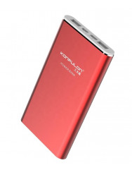 PowerBank Konfulon A3Q 10000 mAh (Red)