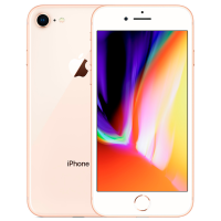 Apple iPhone 8 128Gb (Gold) MX182