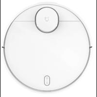 Робот-пылесос Xiaomi Mi Robot Vacuum (White) STYJ02YM