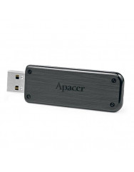 Флешка USB Apacer AH325 16Gb (Black)