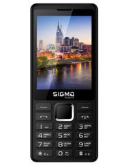 SIGMA X-style 36 Point (Black)