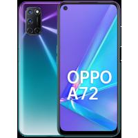OPPO A72 4/128GB (Aurora Purple)