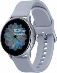 Смарт-часы Samsung SM-R820 Galaxy Watch Active 2 44mm Aluminium (Silver)