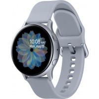 Смарт-часы Samsung SM-R820 Galaxy Watch Active 2 44mm Aluminium (Silver)