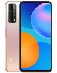 Huawei P Smart 2021 4/128GB (Blush Gold) EU - Официальный