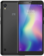 ZTE Blade A5 2019 2/16Gb (Black) EU - Офіційний