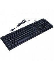 Клавіатура JEQANG JK-905 (Black)