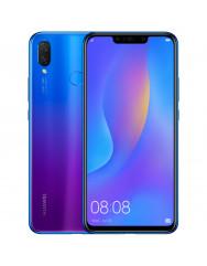 Huawei P Smart + 2018 4/64Gb Iris Purple - Офіційний