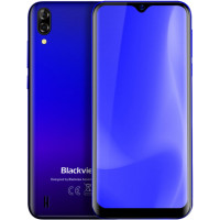 Blackview A60 1/16GB (Blue) EU - Официальный