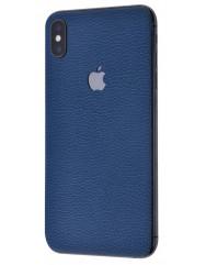 Броньована гідрогелева плівка Carbon (Dark Blue)