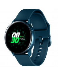 Смарт-часы Samsung R500 Galaxy Watch Active (Green)