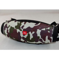 Bluetooth Колонка  JBL XTREME BT-999 (camouflage)