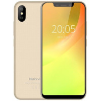 Blackview A30 2/16Gb (Gold) EU - Официальный
