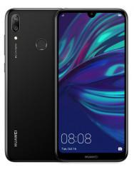 Huawei Y7 2019 3/32Gb (Midnight Black) EU - Офіційний