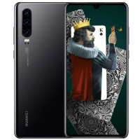 Huawei P30 8/256GB (Black)